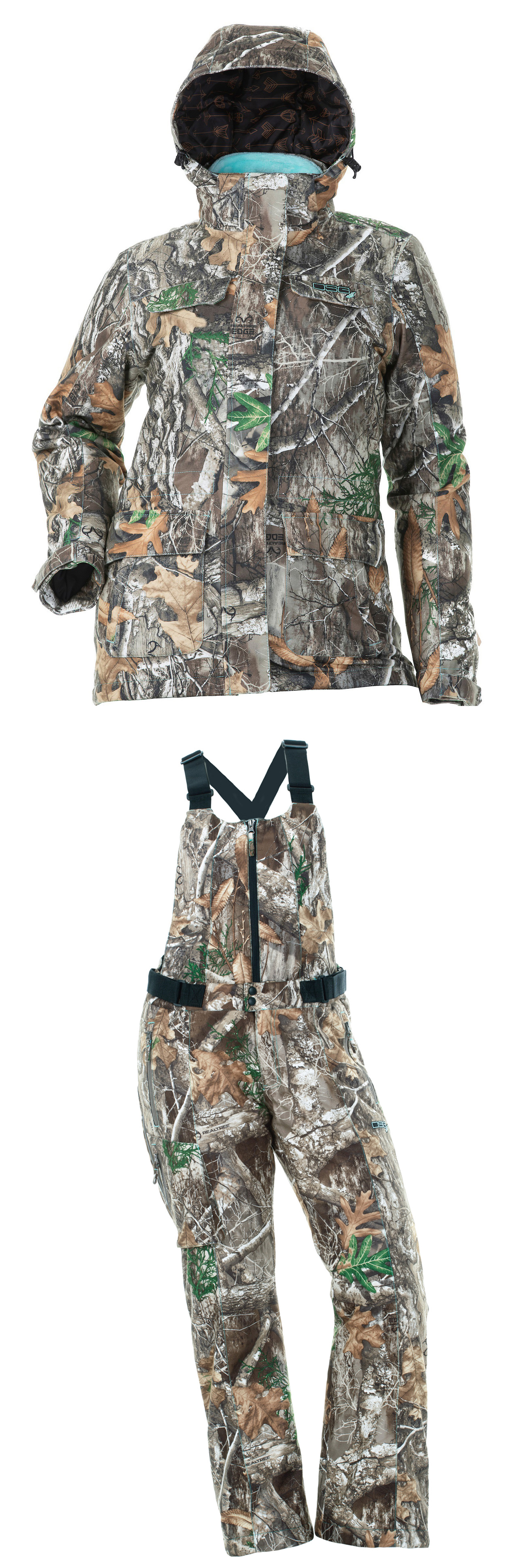 New DSG Outerwear Kylie 3.0 Set camo clothing, Hunting, hunting apparel Hunting News